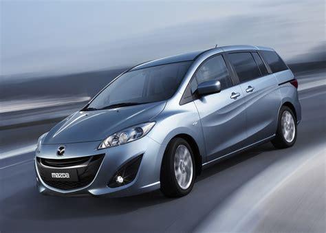 World No 1 Car Wallpapers by World Car Wallpapers 2012 Mazda 5