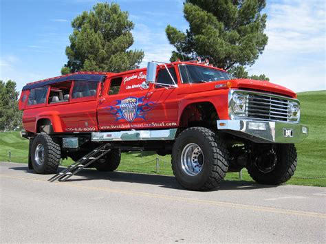 Ford F 750:picture # 6 , reviews, news, specs, buy car