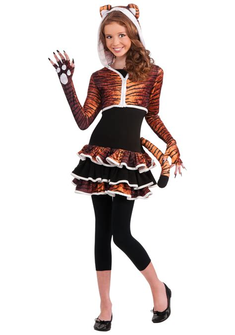 ideas cat costume tween tigress cat costume sassy animal costumes