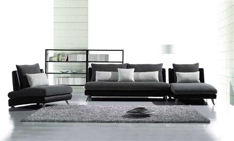 contemporary leather sofa sets contemporary fabric leather sofa set ae fabric sofas
