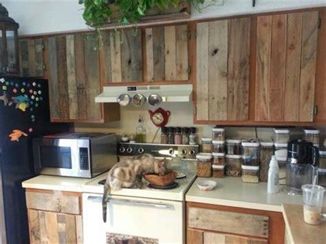 diy kitchen furniture pallet kitchen cabinets diy pallets designs