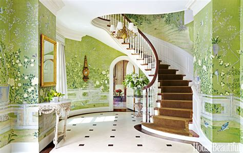 ideas to decorate entrance of home how to get the look glamorously decorated home entrances