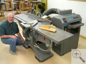 what is a jointer used for in woodworking the difference between a wood jointer and a planer
