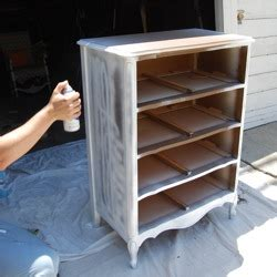 spray painting wood chairs how i paint my furniture thelivedinroom