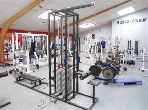 muscu cardio fit and form vend 233 e