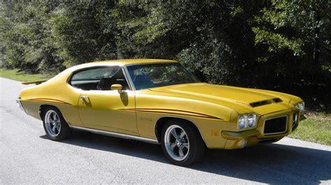 old car manuals online 1971 pontiac gto transmission control 1971 pontiac gto t15 kissimmee 2016