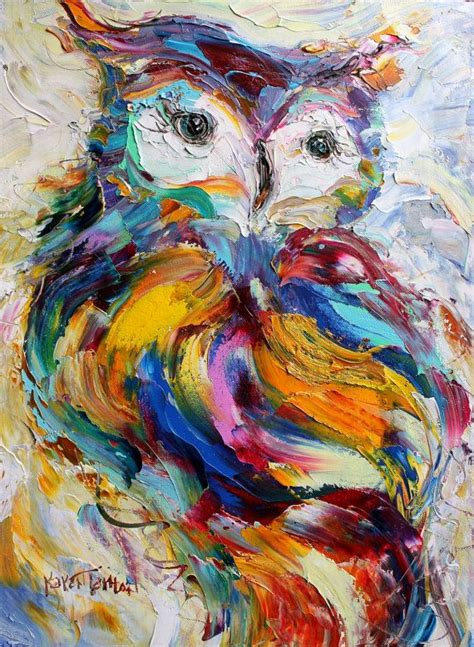 acrylic paint meaning 25 best ideas about palette knife painting on