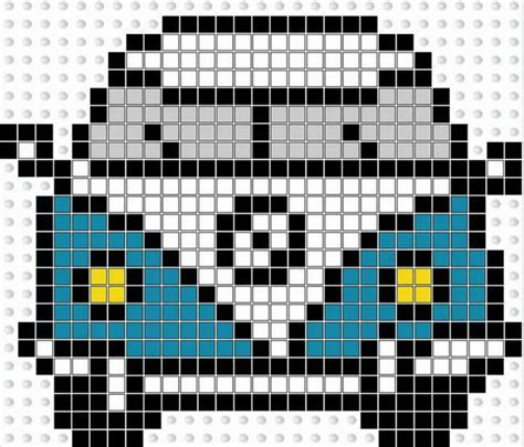 cool perler bead designs 40 cool perler bead patterns hative