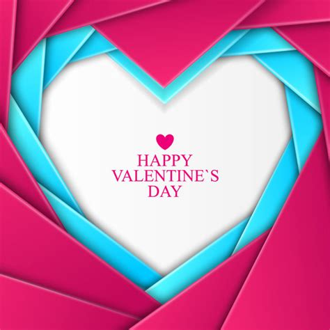 how to make an awesome valentines day card 30 happy s day cards pictures typography