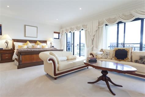 sofa in bedroom 21 stunning master bedrooms with couches or loveseats