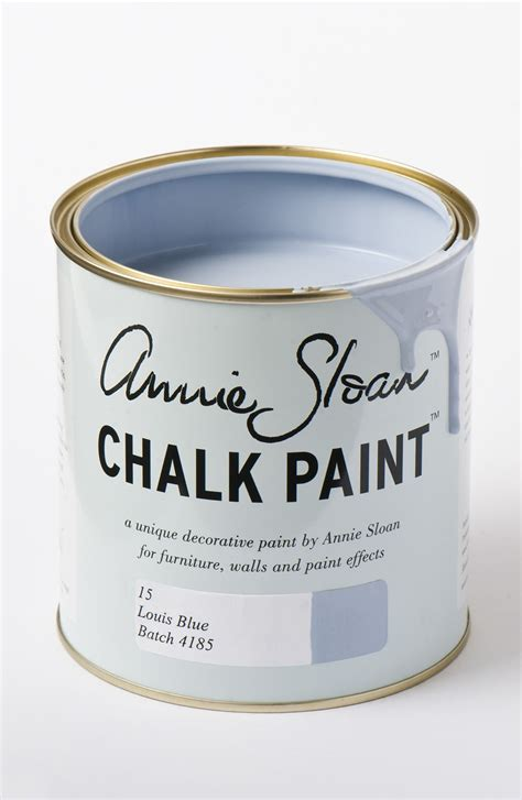 chalk paint louis blue sloan louis blue chalk paint 174