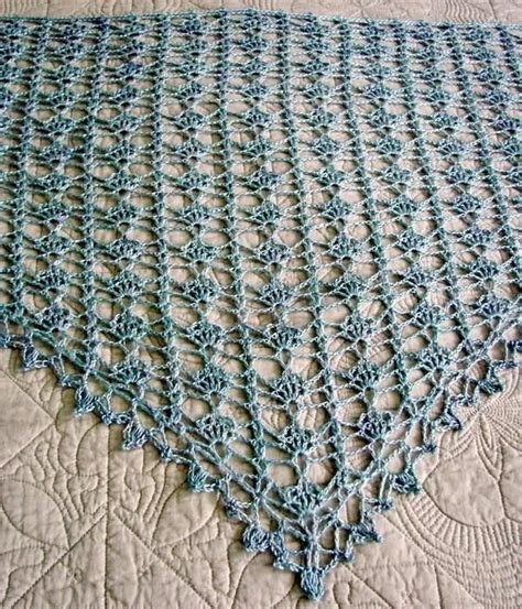 easy lace knit shawl patterns 25 best ideas about lace shawls on crochet