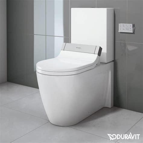 Starck 1 Duravit Toilet by Duravit Starck 2 Floor Standing Close Coupled Washdown