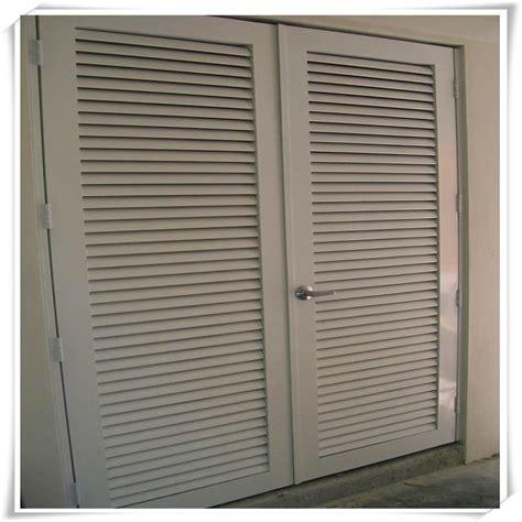aluminum doors exterior aluminum louvered exterior doors home design mannahatta us