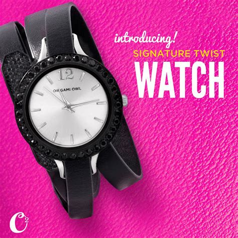 origami owl watches origami owl signature twist origami owl at storied
