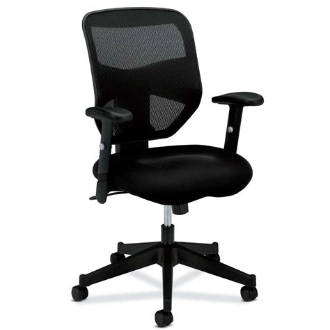 desks and chairs for hon desk chairs for reliable seat