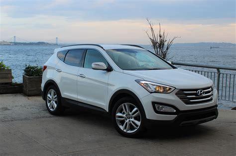 Hyundai Santa Fe 2015 by 2015 Hyundai Santa Fe Sport Photos Informations Articles