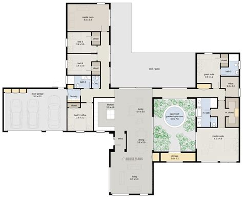 new home plans zen lifestyle 5 5 bedroom house plans new zealand ltd