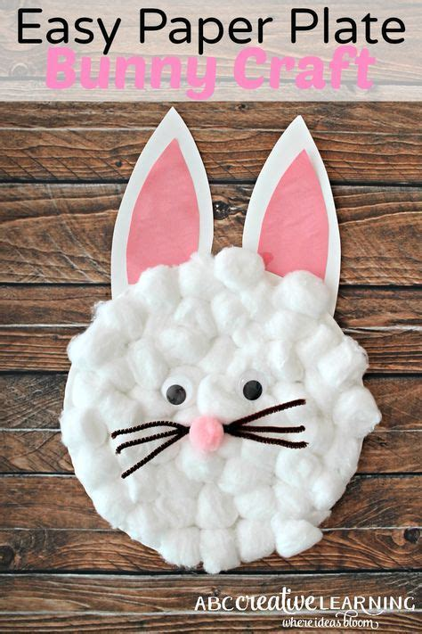 easter crafts with paper plates best 25 easter crafts ideas on diy easter