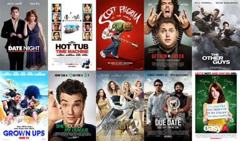 best comedy movies of 2014 best comedies of 2010 popsugar entertainment