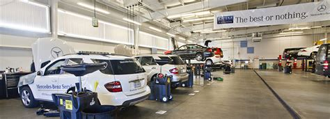 Mercedes A Service by Auto Service Atlanta Buckhead Rbm Of
