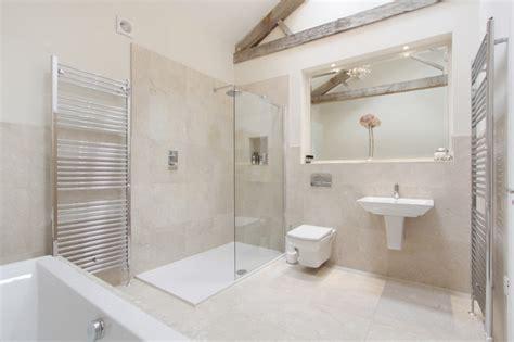 Spa Bathrooms Harrogate by Barn Conversion Harrogate