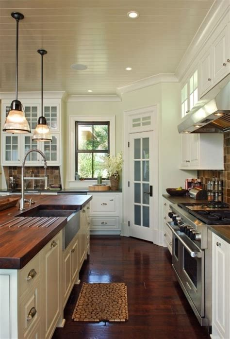 white kitchen cabinets with butcher block countertops white cabinets butcher block countertops my house my