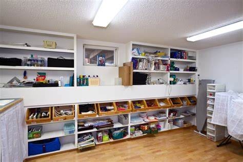 home store room design five tips to arrange a store room in your house