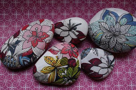 decoupage rocks decoupage stones flickr photo