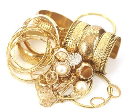 gold jewelry discover valuables while cleaning samuelson s buyers