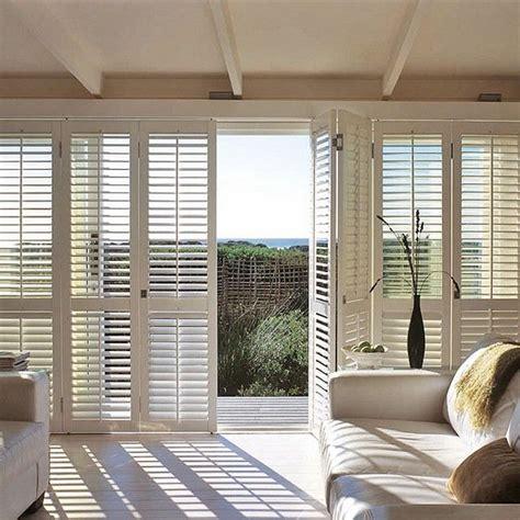 glass door shutters the 25 best blinds for sliding doors ideas on