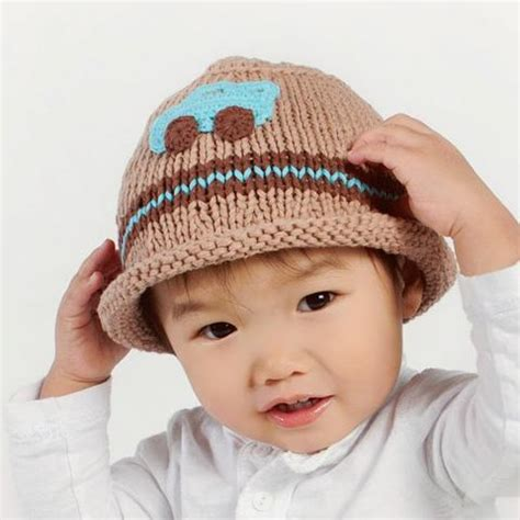 cool knit hats cool car baby and toddler boy knit hat