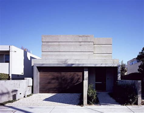concrete block garage designs modern concrete block house plans modern house