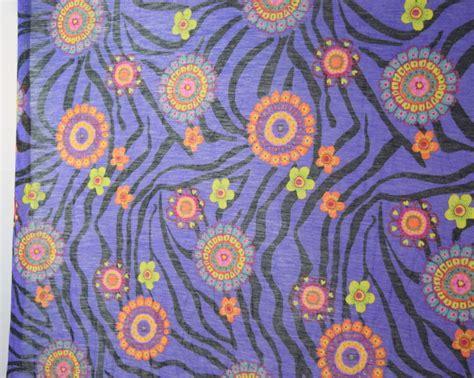 jersey knit fabric joann novelty vtg joann purple wool blend jersey knit fuzzy