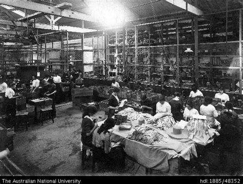 rubber st melbourne open research workers at dunlop rubber s montague factory