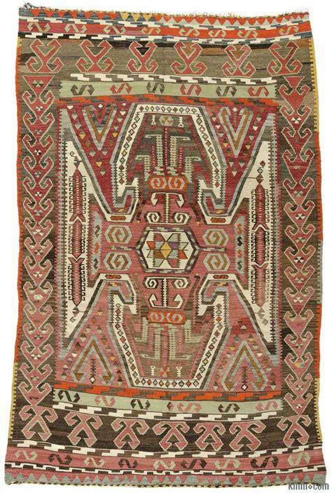 kilim rug k0009717 vintage corum kilim rug kilim rugs