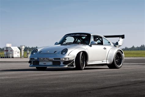 Tuned Cars by Tuned Cars Porsche 993 Gt2 Turbo 3 6 Widebody