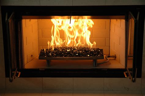 fireplace glass design ideas for pits fireplaces american glass