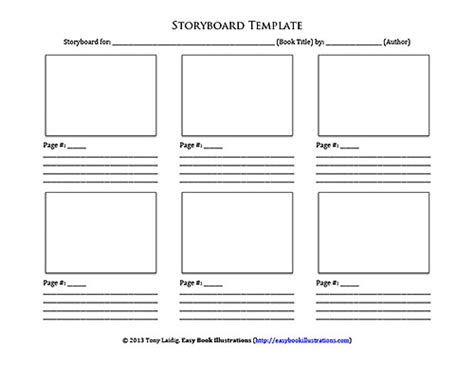 picture book storyboard easy book illustrations