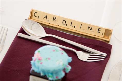scrabble funplace amazing diy ideas from our real weddings confetti co uk