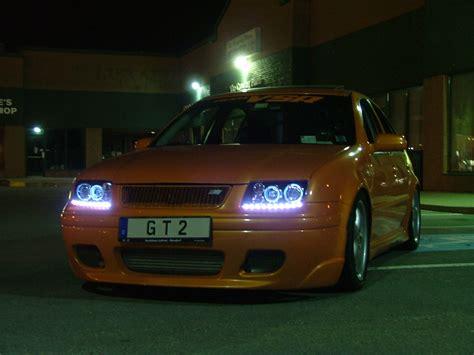 2001 Volkswagen Jetta Headlights by Jetta R8 Style Projector Headlights Hid Kit Xenon