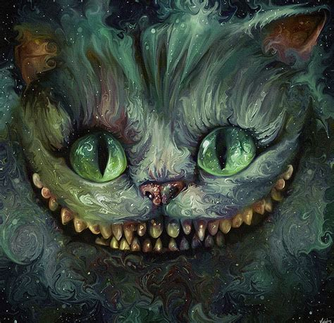 Fan Cheshire Cat In 2010 Photo