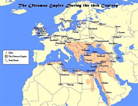 ottoman trade westerninteraction ottomanfoothill maps