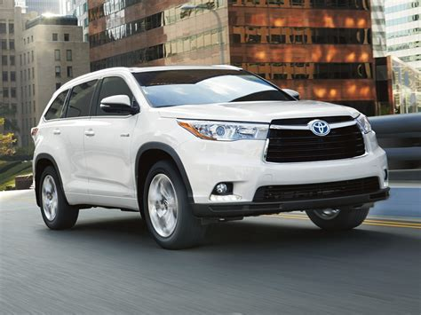 Toyota Suv Reviews by Toyota Highlander Reviews Toyota Highlander Price Autos Post