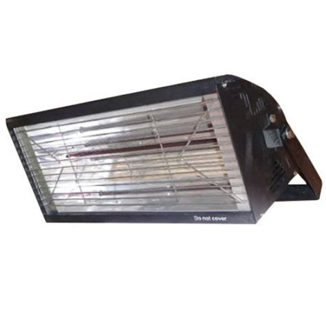 electric infrared patio heaters 1500wat electric infrared halogen outdoor patio heater