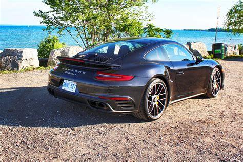 Porsche 911 Turbo S by 2017 Porsche 911 Turbo S Images