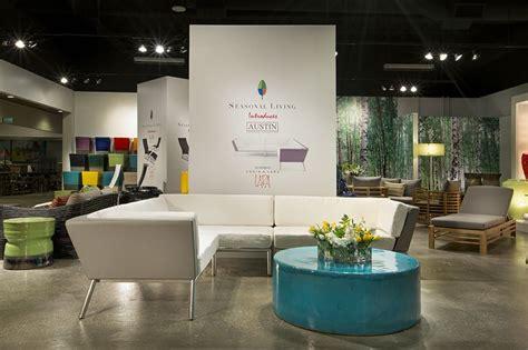 outdoor furniture showroom seasonal living s showroom launch of new outdoor