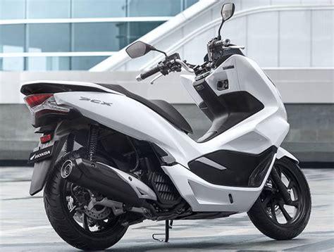 Pcx 2018 Boros by Konsumsi Bahan Bakar New Pcx 150 Rp 190 Per Kilometer