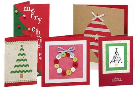 Home Dzine Craft Ideas Make Your Own Cards