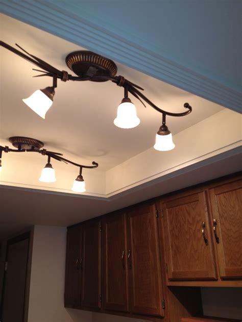 kitchen kitchen fluorescent lighting fixtures best 25 fluorescent kitchen lights ideas on